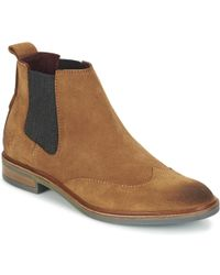 Marc O'polo | Espressa Mid Boots | Lyst