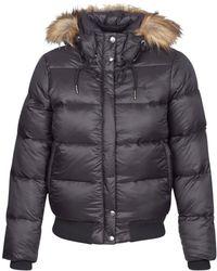 Schott Nyc Mayday Jacket - Black