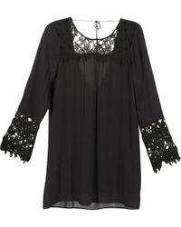 Billabong - Open Horizon Dress Dress - Lyst
