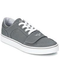 Creative Recreation Cesario Lo Xvi Shoes (trainers) - Grey