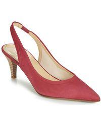 Elizabeth Stuart Revel Women's Court Shoes In Pink