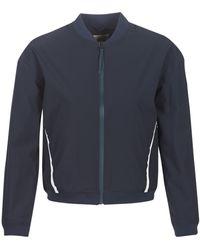Aigle Quortz Jacket - Blue