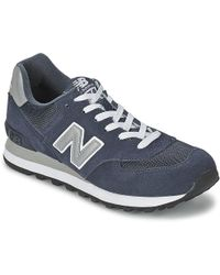 New Balance - M574 Shoes (trainers) - Lyst
