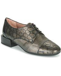 Hispanitas Aneto Casual Shoes - Metallic