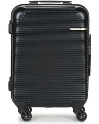 David Jones - Avetta Women's Hard Suitcase In Multicolour - Lyst