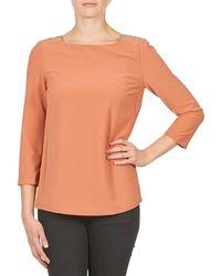 Color Block - 3214723 Long Sleeve T-shirt - Lyst