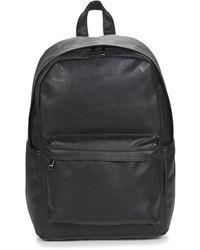 Casual Attitude Ogaro Backpack - Black