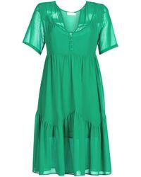 See U Soon - Garagace Dress - Lyst