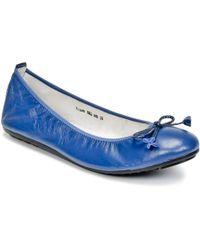 Mac Douglas Eliane Shoes (pumps / Ballerinas) - Blue
