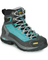 Asolo Cerium Gv Walking Boots - Blue