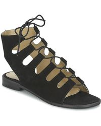 Betty London - Ebitune Sandals - Lyst