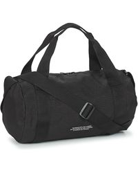 adidas Ac Shoulder Bag Sports Bag - Black