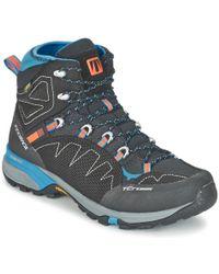 Tecnica - Tcross High Syn Snow Gtx Snow Boots - Lyst