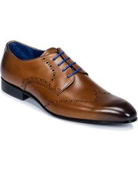 Carlington Fruto Casual Shoes - Brown