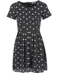 Molly Bracken Machouik Dress - Black