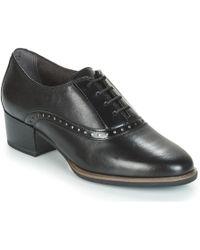 Tamaris Liviu Casual Shoes - Black