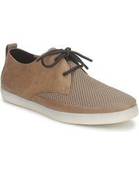 Nicholas Deakins Walsh Casual Shoes - Brown