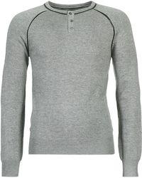 Yurban - Fadoc Men's Sweater In Grey - Lyst