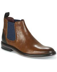 Ted Baker Zilpha Men's Smart / Formal Shoes In Brown