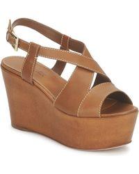 Sebastian - S5270 Sandals - Lyst