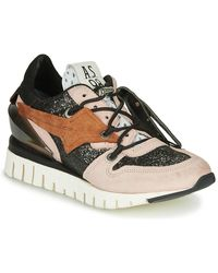 A.s.98 Denastar Shoes (trainers) - Pink