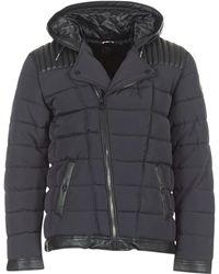 Le Temps Des Cerises Bend Jacket - Black