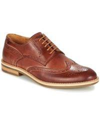 Carlington Galin Casual Shoes - Brown