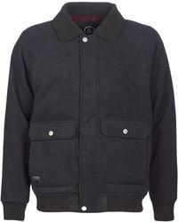 Volcom Dom John Jkt Men's Jacket In Grey