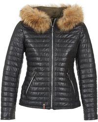Oakwood 61677 Jacket - Black