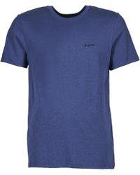 Chevignon T-new Duck T Shirt - Blue