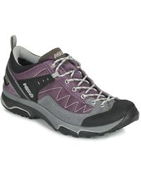 Asolo Pipe Gv Walking Boots - Grey