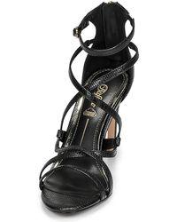 Buffalo Mercy 2 Sandals - Black