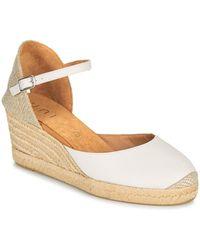 Unisa Caceres Sandals - White
