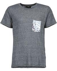 ELEVEN PARIS - Pogro T Shirt - Lyst