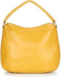 Betty London Ezigale Shoulder Bag - Yellow