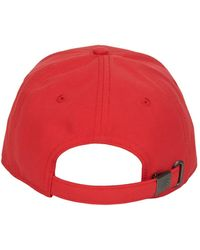 The North Face Recycled 66 Classic Hat Cap - Red