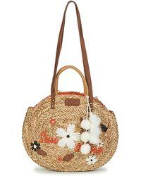Banana Moon Namila Ioemice Shopper Bag - Multicolour