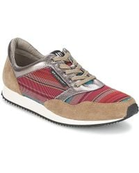 United Nude - Runner Shoes (trainers) - Lyst