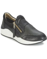 Geox | Omaya A Shoes (trainers) | Lyst