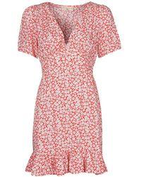 Moony Mood Onipe Dress - Red