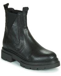 Fericelli Nato Mid Boots - Black