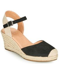 Xti Alfed Espadrilles / Casual Shoes - Black