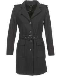 Pepe Jeans - Gina Coat - Lyst