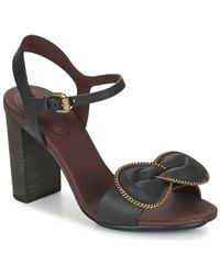 See By Chloé - Sb28144 Sandals - Lyst