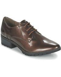 Tamaris - Phanie Casual Shoes - Lyst