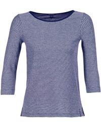 Marc O'polo - Biurtyo Long Sleeve T-shirt - Lyst