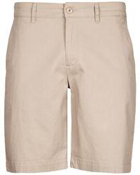 Aigle Cario Shorts - Natural