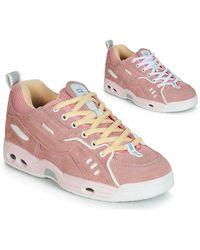 Globe Ct-iv Women's - Pink