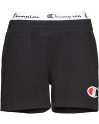 Champion Kousane Shorts - Black