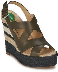 Etro - 3948 Sandals - Lyst